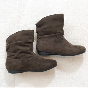 Faded Glory boots size 12